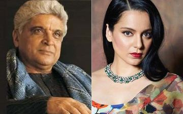Kangana Ranaut Reveals Javed Akhtar Told Her To Apologize To Roshans: 'If You Don't, They'll Put You In Jail, Eventually You'll Commit Suicide'