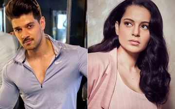 Kangana Ranaut Once Defended Sooraj Pancholi After Jiah Khan's Death: 'Depression Is A Disease, Can't Blame Anyone Else For That State Of Mind'