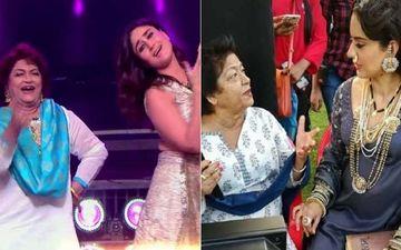 Saroj Khan Death: Kareena Kapoor Khan, Kangana Ranaut, Akshay Kumar Mourn The Huge Loss: 'Dance Can Never Be The Same For Us Actors'