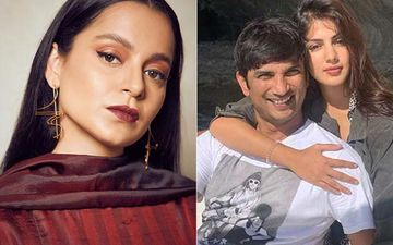 Kangana Ranaut's Team Hits Back At Pooja Bhatt, Questions, 'Why Was Mahesh Bhatt So Invested In Sushant Singh Rajput- Rhea Chakraborty's Relationship?'