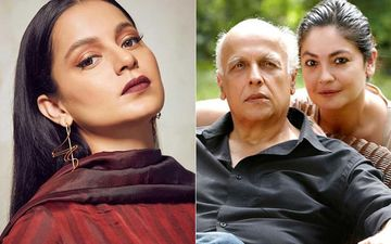Kangana Ranaut's Team Responds To Pooja Bhatt 'Putting Forth Facts': 'Kangana Wants Outsiders To Be Treated Better, Wishes Patriarchy Ends'