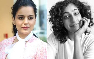 Kangana Ranaut's Team Hits Back As Kubbra Sait Terms Her Twitter Handle TOXIC, Says 'Kangana Is Toxic For Anti Nationals And Fake Feminists'