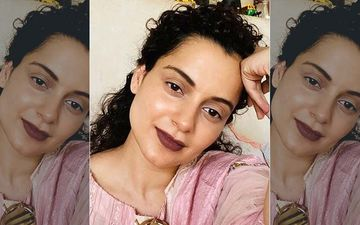 Kangana Ranaut Compares Mumbai To PoK: NCW Demands Arrest Of Shiv Sena MLA Pratap Sarnaik Who Said 'Our Warriors Will Break Kangana's Mouth'
