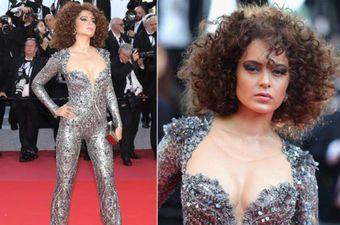 दूसरी बार Cannes फिल्म फेस्टिवल का हिस्सा बनेंगी कंगना रनौत, शुरू की तैयारी