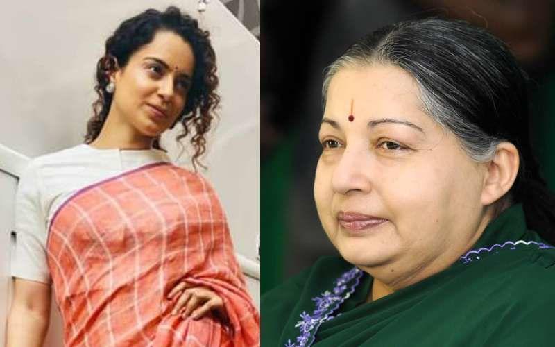 कंगना रनौत का दावा, कहा- जयललिता जैसी है मेरी भी कहानी