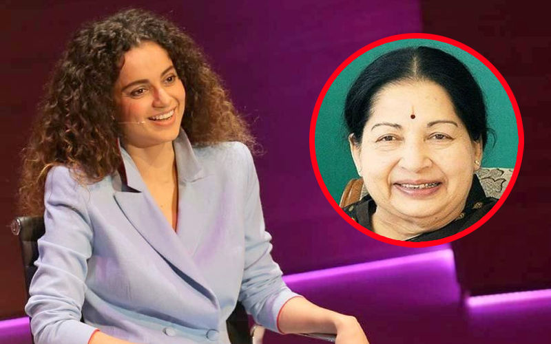 Kangana Ranaut Becomes The Highest Paid Actress, To Pocket Rs 24 Crore For Jayalalithaa Biopic