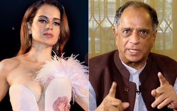 """Kangana, Don't Play With Me, I Have A Lot Of Things To Say Too"": Pahlaj Nihalani On Actress' Allegations"