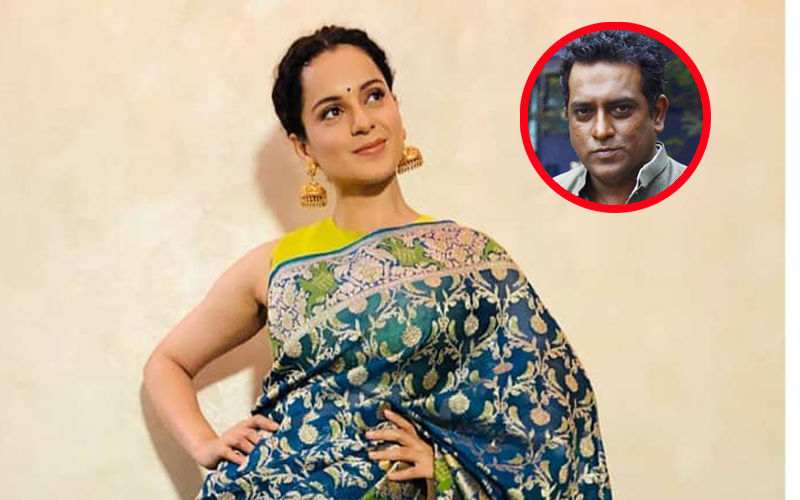 "Kangana Ranaut On Quitting Anurag Basu's Imali: ""Focussed On Direction, Have Just Delivered A 100 Crore Film!"""