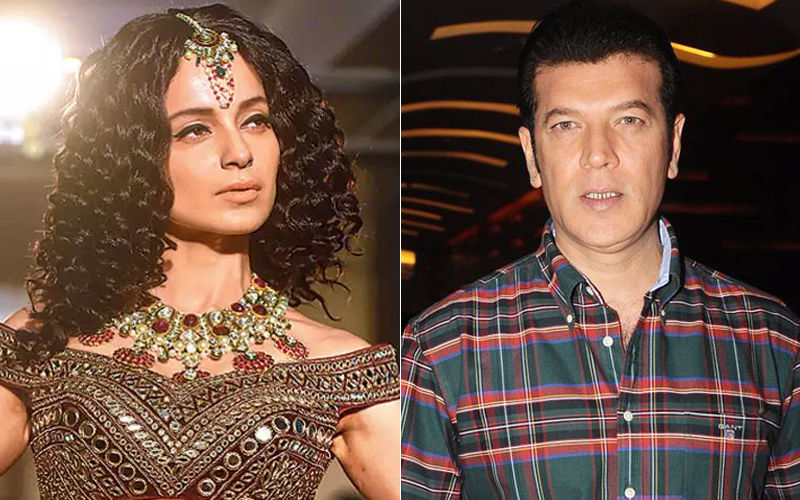 Aditya Pancholi Files FIR Against Kangana Ranaut, Claims Her Lawyer Threatened Him With Rape Case