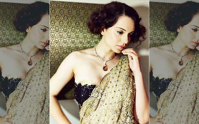 Kangana Ranaut On Taboos Around Sex: 'My Parents Were Shocked To Know That I Am Sexually Active'