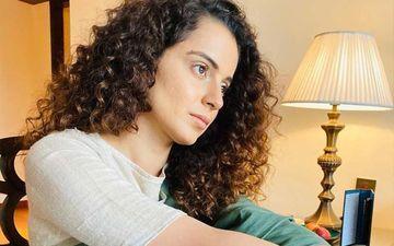 Netizens Bash Kangana Ranaut For Calling Mumbai 'Pakistan Occupied Kashmir': 'This Is An Insult To Mumbai And Mumbaikars'