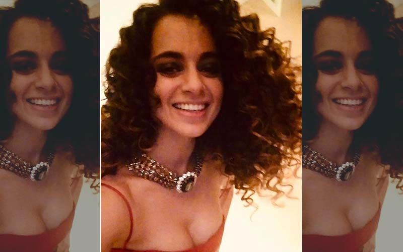 Kangana Ranaut Drops A Steamy Bikini Picture From Her Mexico Vacay As She Takes A Trip Down Memory Lane- PIC INSIDE