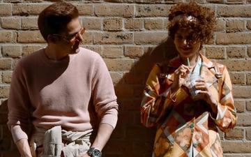 जजमेंटल है क्या का नया गाना 'किस रास्ते है जाना' हुआ रिलीज़, जिमी शेरगिल और कंगना रनौत की दिखी केमिस्ट्री