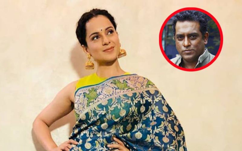 Kangana Ranaut's Debut Film Director Anurag Basu Says There Are Two Versions Of The Actress, 'Don't Understand Her Public Persona'