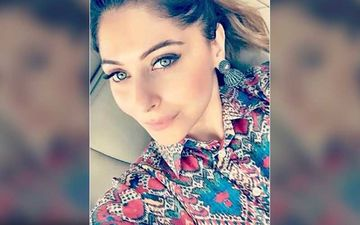 Kanika Kapoor CANNOT Donate Blood Plasma At The Moment, Warn Doctors