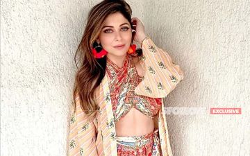 Kanika Kapoor Tests Positive For Coronavirus: Admitted In A Lucknow Hospital, Brother Confirms- EXCLUSIVE