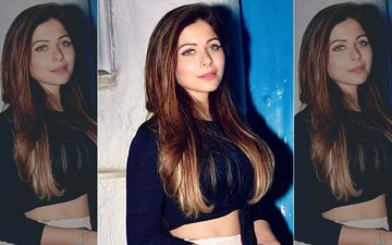 After Being Diagnosed With Coronavirus, Kanika Kapoor Gives Fans Health Update: 'Feeling Ok, A Normal Flu And A Mild Fever'