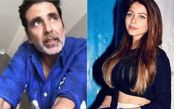 Akshay Kumar LASHES Out At Partygoers; Hours After Reports Of Kanika Kapoor Partying Before Coronavirus Diagnosis Surfaces