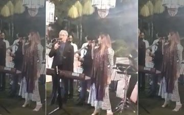 INSIDE VIDEO Of Kanika Kapoor Singing At The Party In Lucknow And People Cheering Before Her Coronavirus Diagnosis Surfaces Online-WATCH