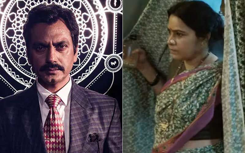 Sacred Games 2 Latest Promo: Kanta Bai Will Show You What It's Like To Hatch A Plan Against Gaitonde