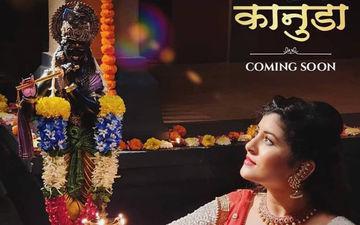 Kanuda: Savaniee Ravindra's New Album On Shri Krishna Coming Soon