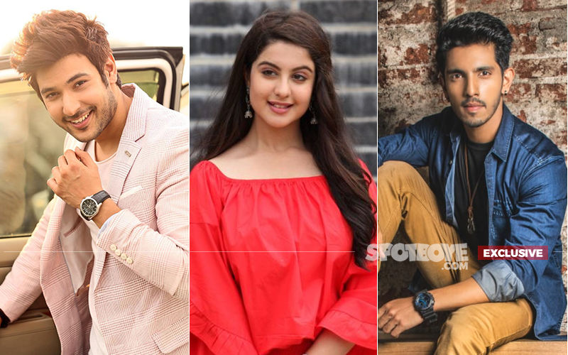 "Kanwar Dhillon On The Fallout Between Tunisha Sharma And Shivin Narang, ""How Am I To Be Blamed For This?"""
