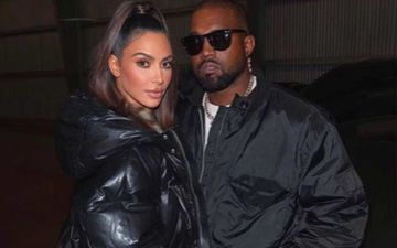 Did Kanye West Suggest An Open Marriage To Kim Kardashian To Stop Her From Filing For Divorce?