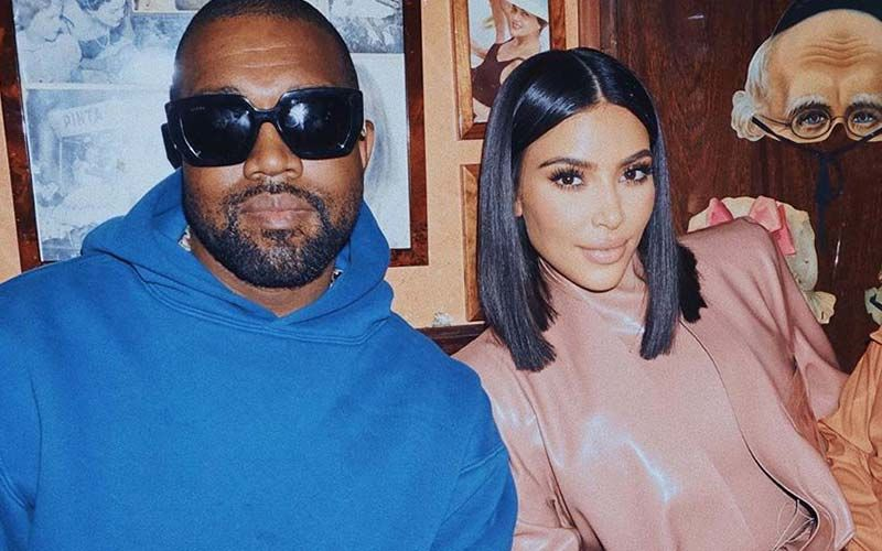 Rapper And Kim Kardashian's Hubby Kanye West Is Officially A Billionaire, Thanks To The Basketball Shoes Bearing His Name