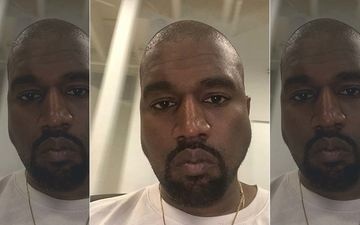 Kanye West Announces His Plans To Run For President In 2024; Reveals He Might Legally Change His Name Before That