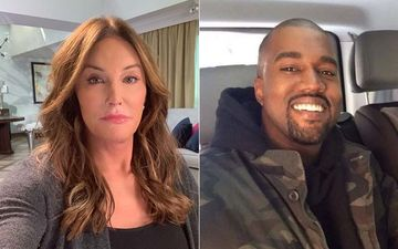 Caitlyn Jenner Reveals She Wants To Be Kanye West's Vice-President In 2020 US Election Bid