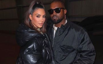 After A Twitter Meltdown About Wife Kim Kardashian, Kanye West Wants To Push His Presidential Bid To 2024?
