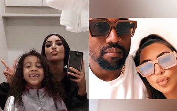 2019 Roundup: Heartwarming Moments Of Kim Kardashian And Family That Went Viral