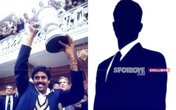 This Star Will Play Kapil Dev In Kabir Khan's 1983 World Cup Film...