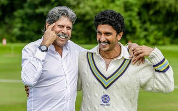 After Kapil Dev Suffers Heart Attack, His Onscreen '83 Avatar Ranveer Singh Wishes The Legendary Cricketer A Speedy Recovery