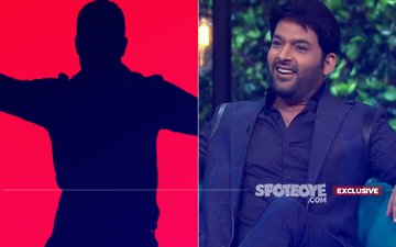 This Stand-Up Comedian SHARED Rickshaw Rides With Kapil Sharma