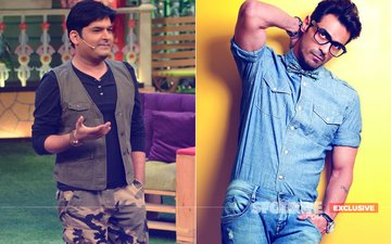SHOCKING! Kapil Sharma Sends Arjun Rampal Back Home WITHOUT Shooting With Him!
