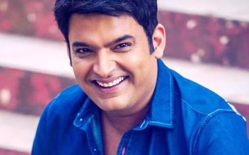Kapil Sharma's Contract Extended For Another Year By Sony