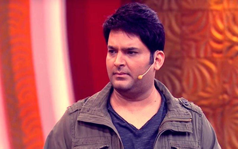 क्या बंद होने जा रहा है कपिल शर्मा का नया शो