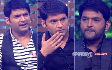 Firangi DISASTER: Smell The Coffee, Kapil Sharma. You Are A ZERO Actor