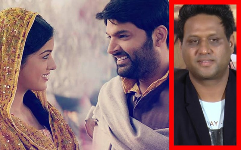 Is Kapil Sharma's Director DELUSIONAL? Says, 'Firangi Is DOING WELL'...