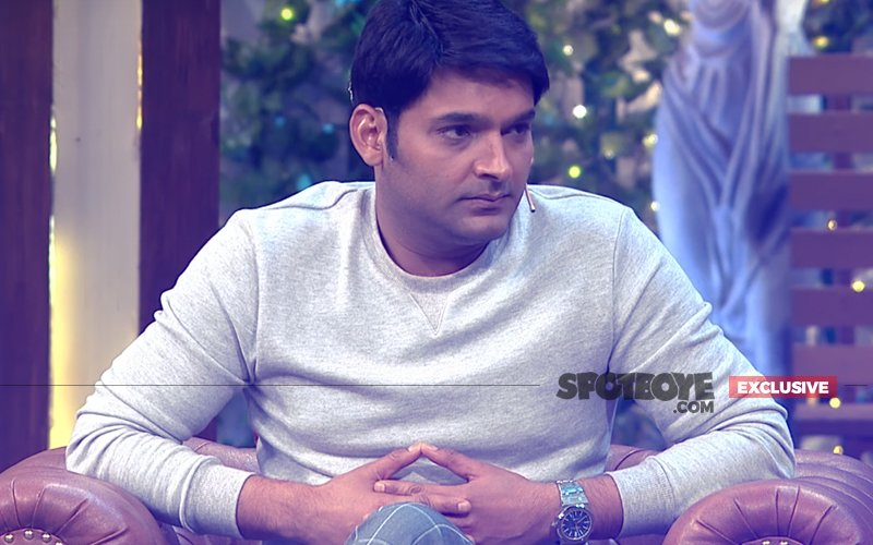 Kapil Sharma Loses Popularity On YouTube. Did You Expect It?