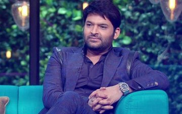 Back With A BANG: Here's Good News For Kapil Sharma Fans...