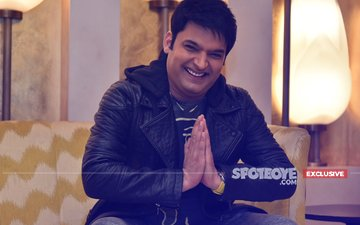 This Is How Kapil Sharma Will Begin 2018. Will He WIN Back The LOST GLORY?