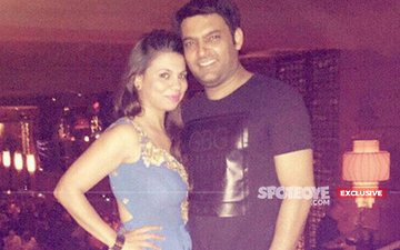 How Kapil Sharma Loved & Lost Preeti Simoes... And Then Went Downhill