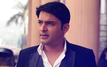Kapil Sharma: I Was DEPRESSED, LOCKED myself in office, DRANK alcohol for 12 days