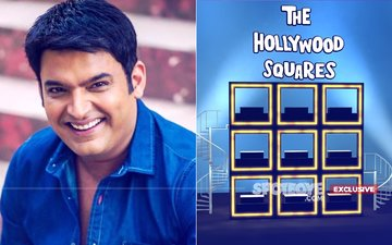 Is Kapil Sharma's Comeback Game Show Inspired From The American Game Show The Hollywood Squares?