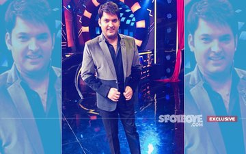 LIGHTS CAMERA ACTION: Kapil Sharma Is Coming Back With A Game Show!