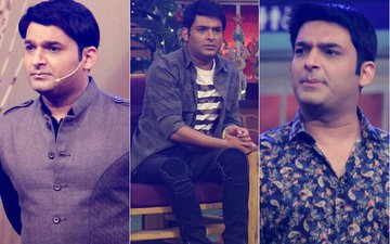 OMG: Kapil Sharma Gets Admitted To Holistic Healthcare Centre To Heal His 'Mysterious Behaviour'