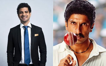 '83 Actor Tahir Raj Bhasin Reveals New Details About Ranveer Singh Starrer; Read On