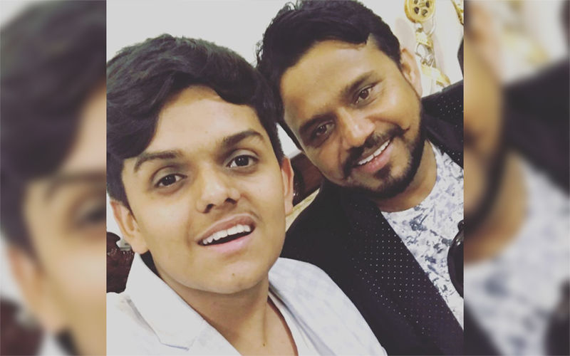 Karamjit Anmol Pens a Heart-Warming Birthday Note for His Son